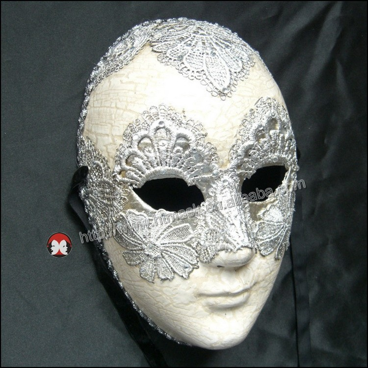 diamant mascarade masque porcelaine masque v nitien ornement miniature bauta masque de venise. Black Bedroom Furniture Sets. Home Design Ideas