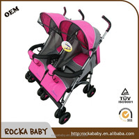 Good quality useful twin baby stroller best baby trolley for twin