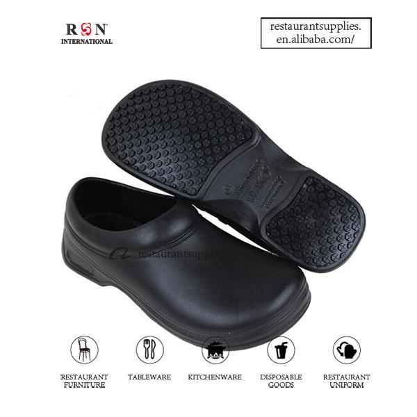 Antideslizante zapatos de seguridad cocina de catering de - Zapatos de cocina antideslizantes ...