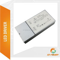 xz-power led power supplies ac/dc converters 600-1150ma 27-42v