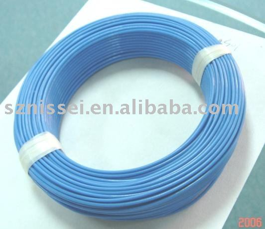 UL10362 HIGH TEMPERATURE PFA TEFLON INSULATED WIRE