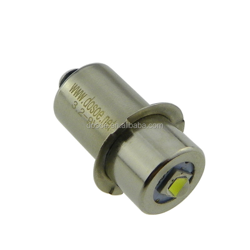 LED Conversion Kit Upgrade Bulb 3w Maglite