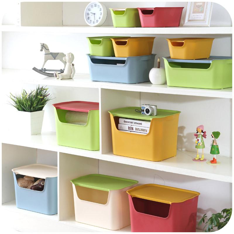 Storage Boxes Bathroom: Free Shipping Bathroom Kitchen Storage Box With Windows