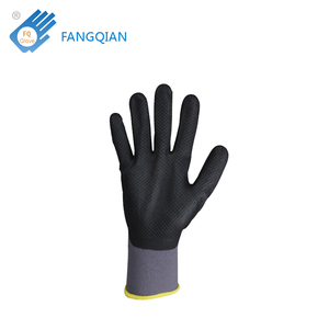 High Quality wholesale Durable Mechanic design your own top Gloves