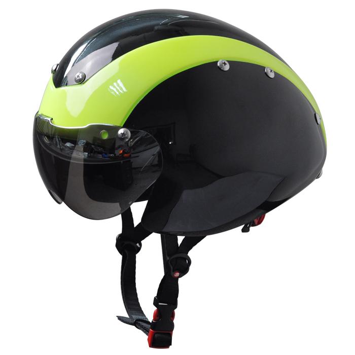 In-mold Helmet 7