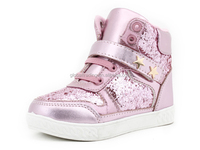 IN ROUTE New Fashion Girl's Casual Shoe Skate Shoe GT-11817-1