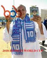 2018 Russian world cup football fans Argentina team (venetian carnival party mask) for football fan gift