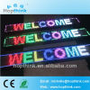 P7.62 Indoor led scrolling message mini display