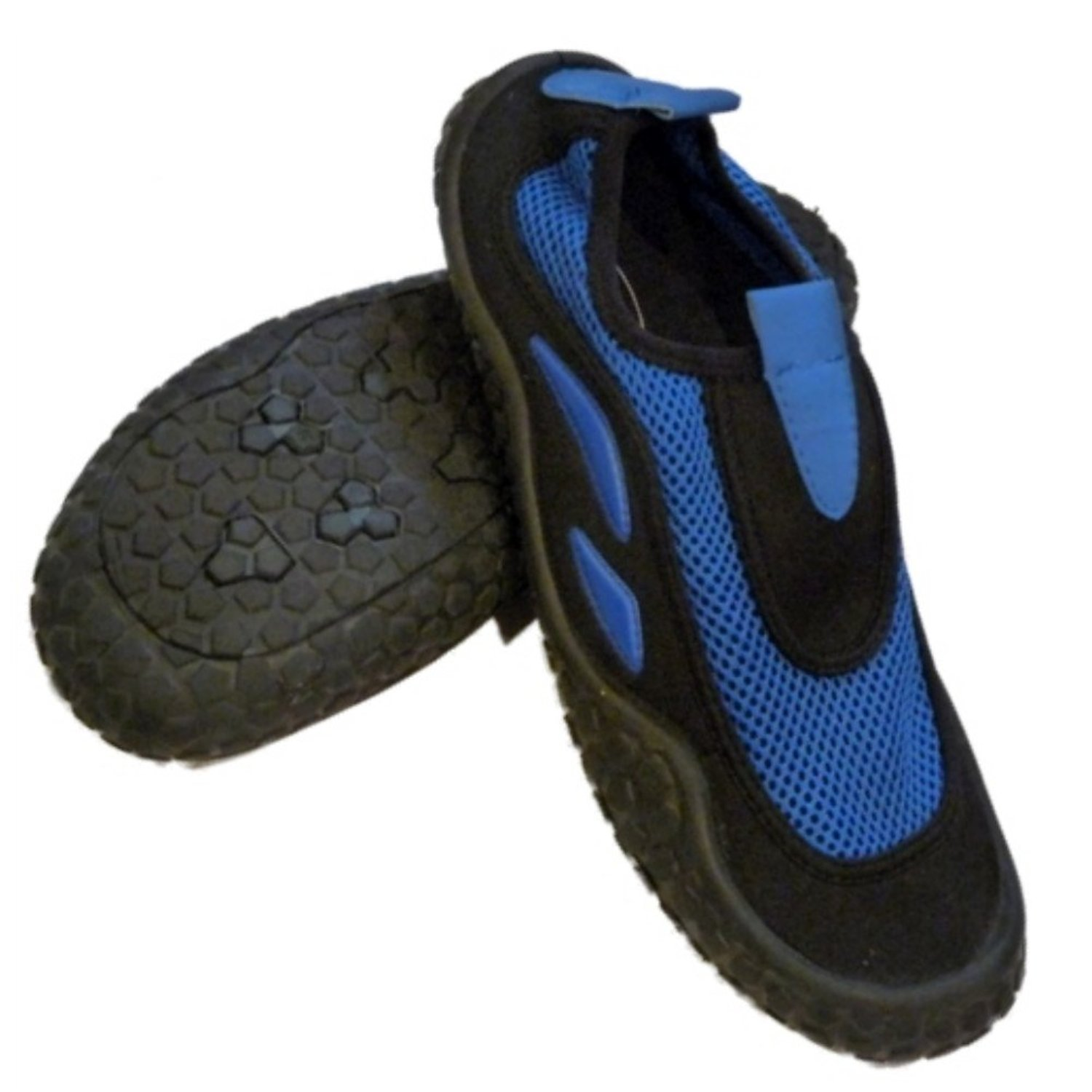 f94eb0509b095 Buy MENS SAND N SUN MESH WATER SHOES BLUE SIZE 9 NICE!! SAND AND SU ...