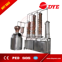 industrial alcohol distillation equipment for wine