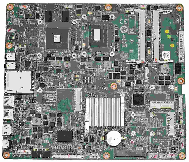 """Lenovo IdeaCentre Horizon 27/"""" AIO 90002138 w// i5-3337U 1.80GHz CPU Motherboard"""