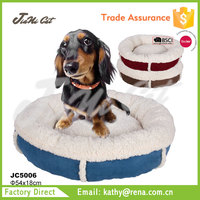 suede fabric ,dog sofa,luxurious dog bed