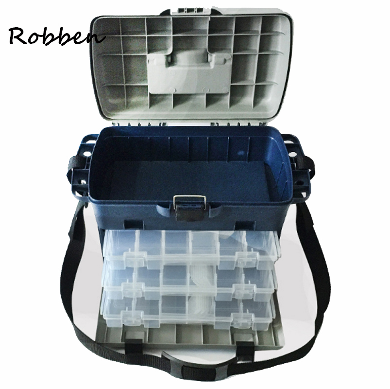 Sea Boat Fishing Lure Accessory Case Utility Box Universal Water Resistant  Fishing Seat Box - Buy Fishing Seat Box Product on Alibaba com
