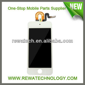 Wholesale LCD Touch Screen Digitizer for Apple iPod Touch 5