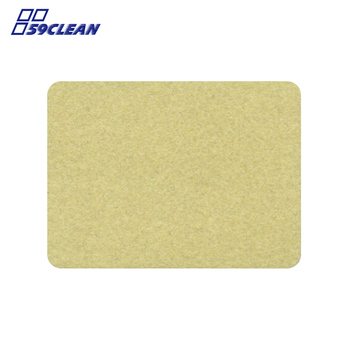 Foamtec HT4518D-10 Vacuum Chamber Cleaning Abrasive Scrubbing Pads