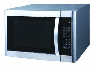 120V Commercial Digital Touch Microwave Oven Portable