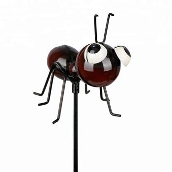 Wholesale Outside Metal Art Iron Garden Decor Ant Planter Stake - Buy Cast  Iron Decor Wholesale,Metal Ants,Outside Metal Art Product on Alibaba com