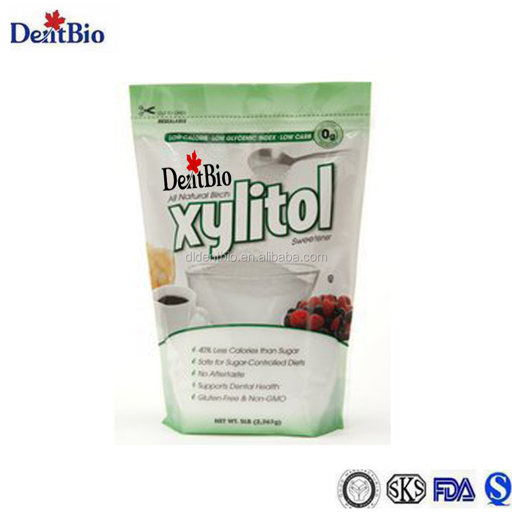 Ideal safe for diabetics all natural xylitol sweetener