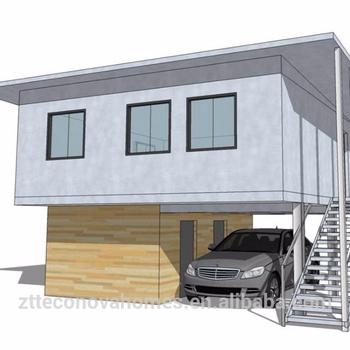 Economique Petite Maison Prefabriquee Made In Nantong Chine Buy