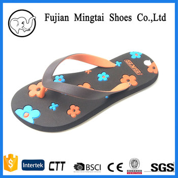 436e9ae57aa878 2017 new design cheap under  2 dollar women ladies sandals chappal flip flop