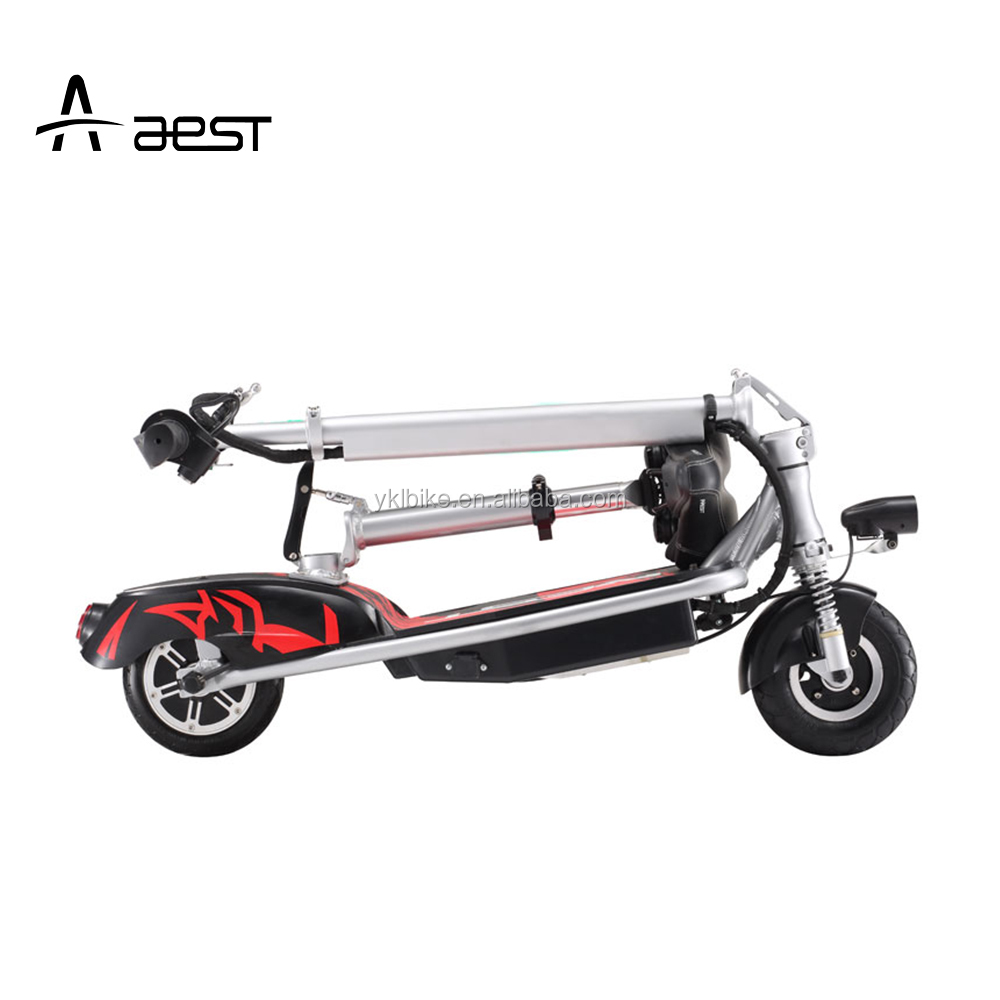 Best price new products 8 inch folding electric motorcycle scooter <strong>city</strong> coco electric scooters