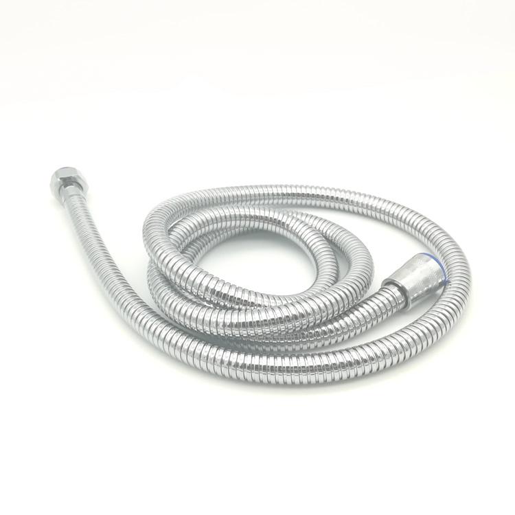 GFEI Shower hose hardware fittings bathroom shower hose 1.5 meters,B Fixed Showerheads