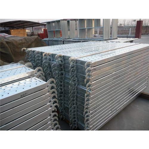 WLD Tianjin SS Group Ringlock Scaffolding Steel Plank/ Metal Board For Scaffolding Material