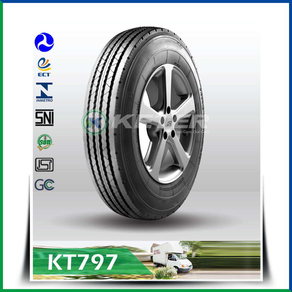 Intertrac Brand Car Tire , Car Radial Tyre 155R12C c tyres