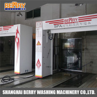 high quality best selling touchless car wash equipment ,car wash machine,car washer