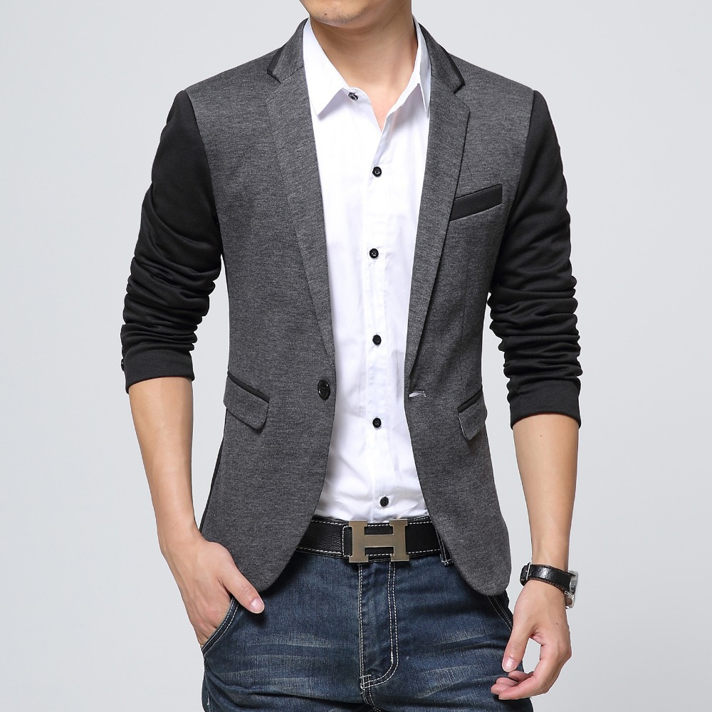 Do you want to buy casual blazers for men? casual blazers for men on NewChic is good-quality, all casual blazers for men online sell at wholesale prices, do not hesitate to buy casual blazers for men here! We uses cookies (and similar techniques) to provide you with better products and services. Your permission will be confirmed if you continue.