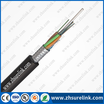 single mode fiber optic cable GYTA