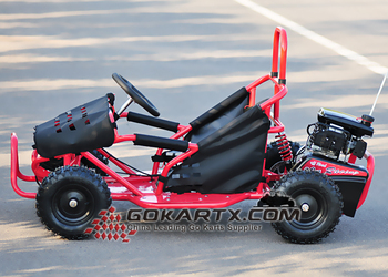 build go kart frames Gas Powered, View go kart, Mademoto Product Details  from Yongkang Mademoto Vehicle Company Limited on Alibaba com
