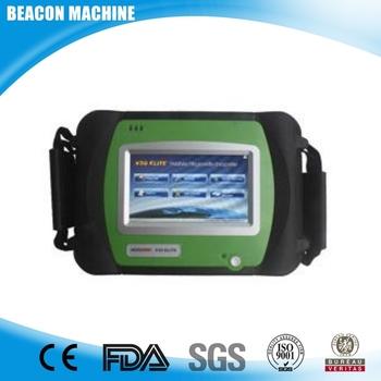 automobile scanner machine