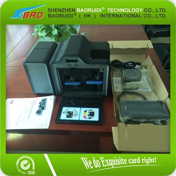 Fargo HDP5000 Colour ID Card <strong>Printer</strong>,Business Card <strong>printer</strong>