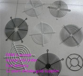 Factory Price Fan Guard/exhaust Fan Cover/ss 316 304 Fan Grill And Cooling  Fan Metal Guard - Buy Magnetic Exhaust Fan Cover,Wall Exhaust Fan