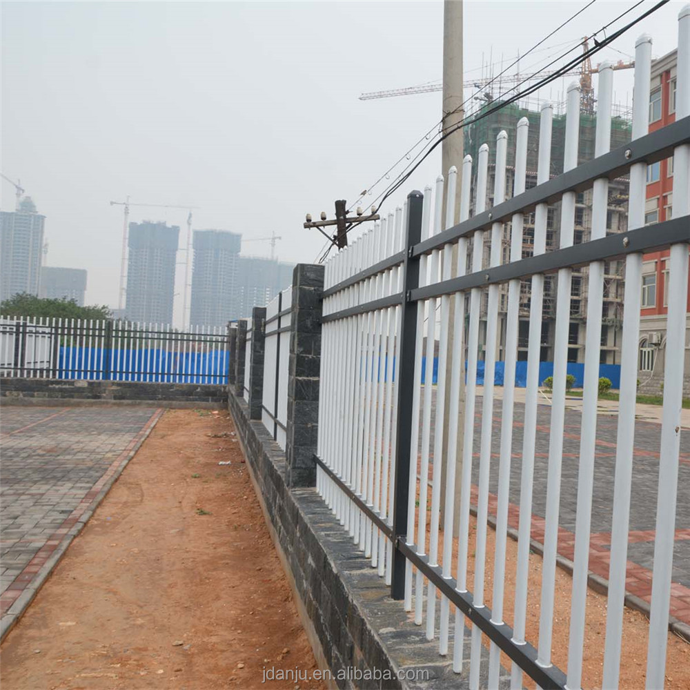 Modern Metal Fence Panels, Modern Metal Fence Panels Suppliers and ...