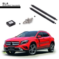 Electric Tailgate Lift system for Mercedes Benz GLA 2015-2019/Rear door lift electric tailgate system/power tailgate lift