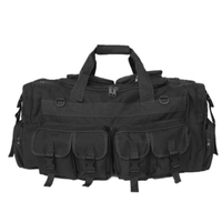 Custom Large Military Tactical Foldable Travel Duffle Bag for Outdoor Sports
