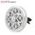 Silver Lotus (38mm) Magnetics Diffuser 316L Stainless Steel Essential Oil Car Diffuser Lockets