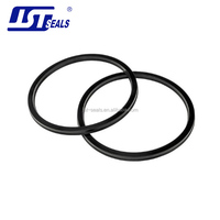 Guangzhou factory rubber seal lip seal dust seal