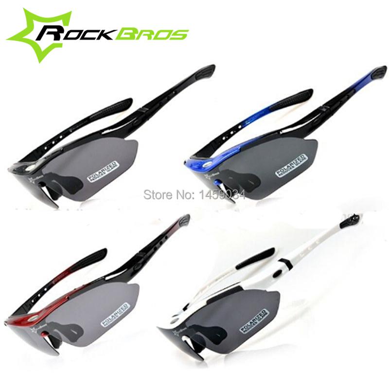fb9c17c7774 rockbros polarized cycling glasses sports glasses sunglasses goggles white