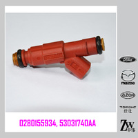 0280155934, 53031740AA Dodge Fuel Injector for Dodge Dakota Durango 2000-2003