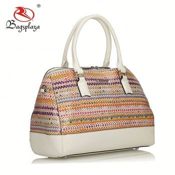 New Design Factory Price China Factory Direct Sale Canvas Shoulder