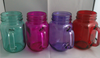 HOT SALE !!! colored glass bottles sale