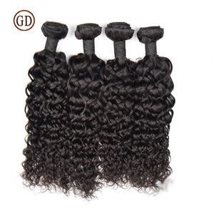 no shed unprocessed wholesale price grade 8a virgin 100% human wholesale crochet braid hair