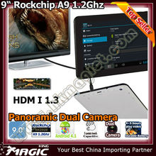 High quality tablet pc video chat with tablet android hdmi input
