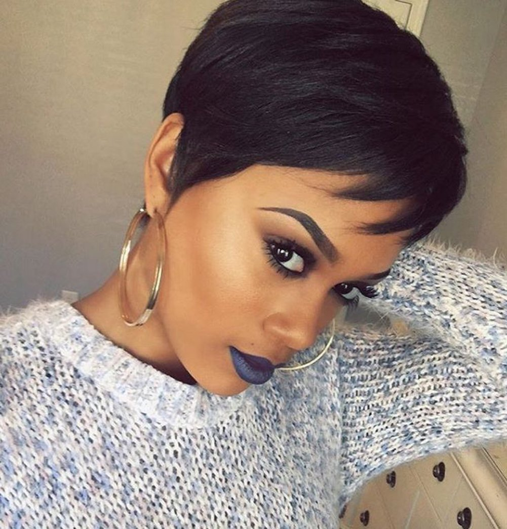 Cheap Short Hair Cuts For Black Girls Find Short Hair Cuts For