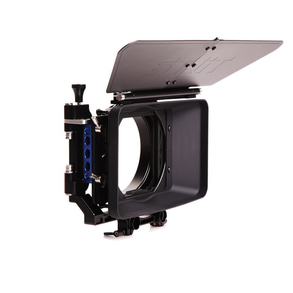 Buy Tilta MB-T05 Lightweight Matte Box Sunshade Rig Cage BMPC BMCC