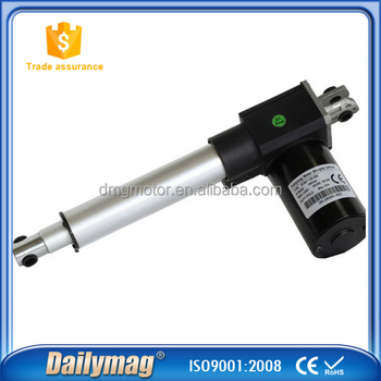 24v Dc Linear Actuator For Hospital Bed Dental Chair