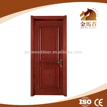 High Quality Wooden Pooja Room Doors Design For Whole
